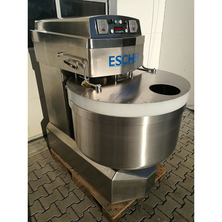 Escher M200 Premium Spiral mixer