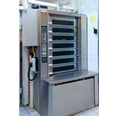 Other 672 D oven