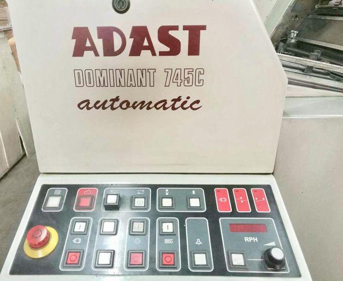 """Adast Dominant 745 19"""" X 26"""""""
