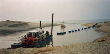 Others Suction Dredge