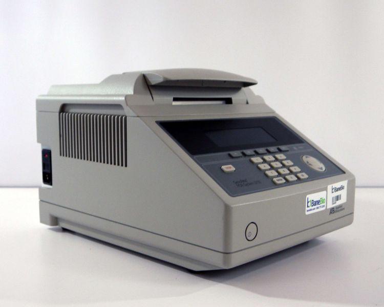 Applied Biosystems N8050200, 9700 GeneAmp PCR System