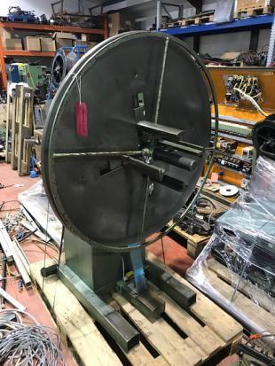 Kemmerich V300AE 300kgs