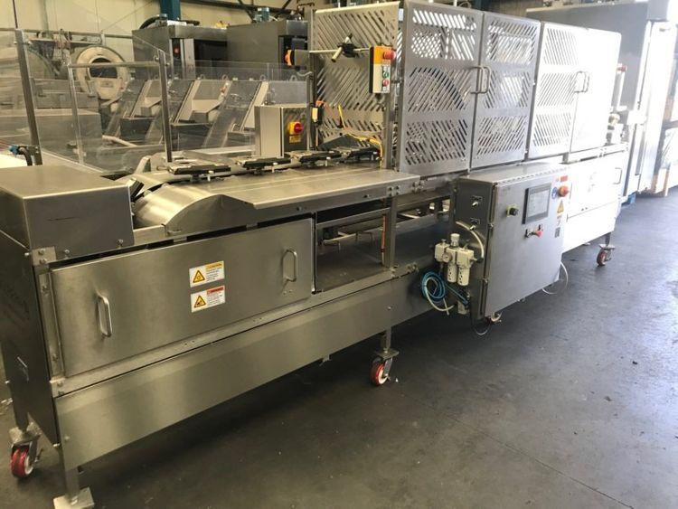 Solbern BF95X Folding Machine