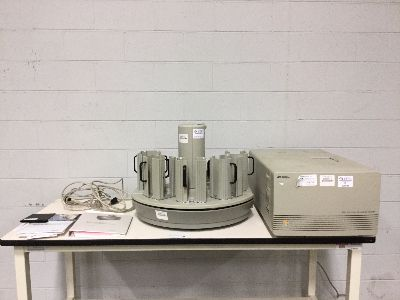 Applied Biosystems 8200, Cellular Detection System