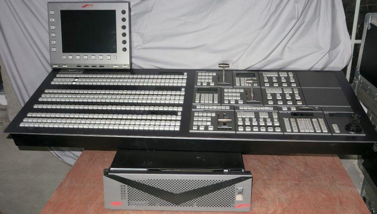 Ross HD 3me 48ch high defintion QMD HDSDI vision mixer