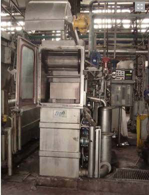 Maibo Overflow Dye Machine 60 Kg