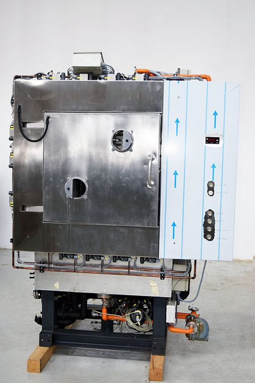 hof  ,Freeze drying system