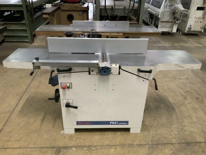 Minimax FS41 SMART, Planer - thicknesser