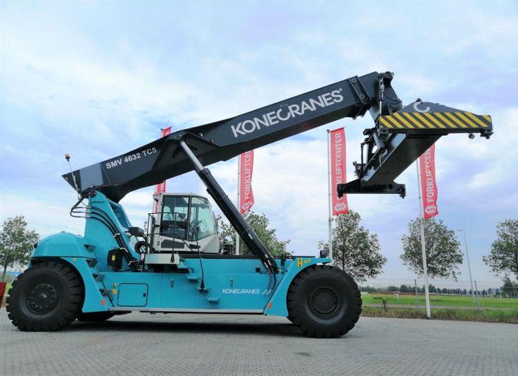 SMV 4632 TC5 46000 kg