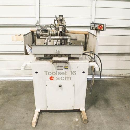 SCM Toolset 16 Sharpener Copy-Grinder