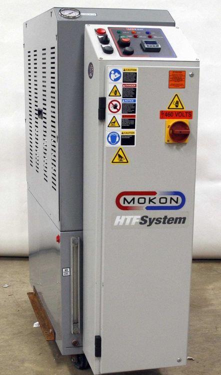 Mokon H54112QX Heat Transfer Oil System