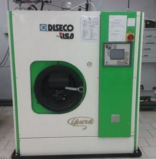 Ilsa 440 dry cleaning