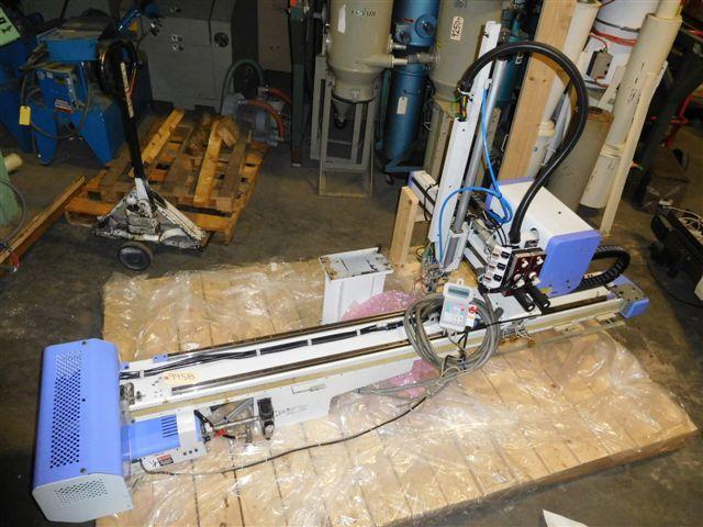 Star Automation NP-800FIII 50-220 ton