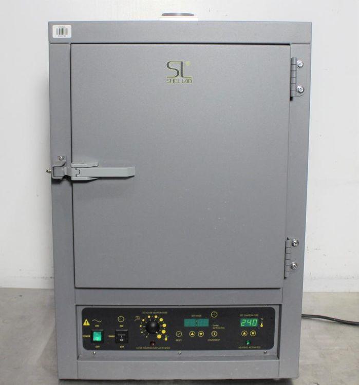 Shel Lab Horizontal 1330 FM Airflow Oven
