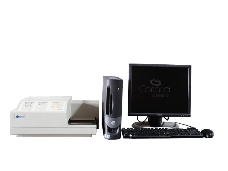 Molecular Devices Emax Precision Microplate Reader