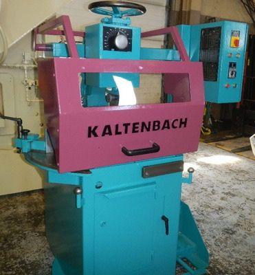 """Kaltenbach 5.5"""" #RKT450 COLD SAW Semi Automatic"""