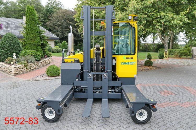 Combilift C 4000 40 12 4000 kg