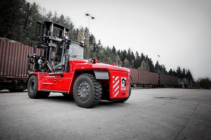 Kalmar DCG25-12LB 25000 kg