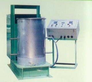Fubang FB-01B Foam Foaming Machine 1