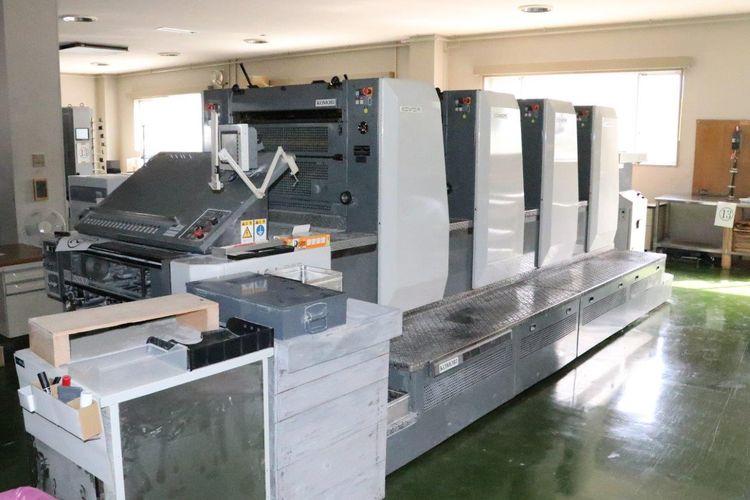 Komori SPICA 426P 19 x 26 inch