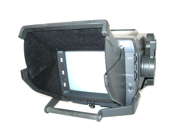 Sony HDVF-700A Viewfinders