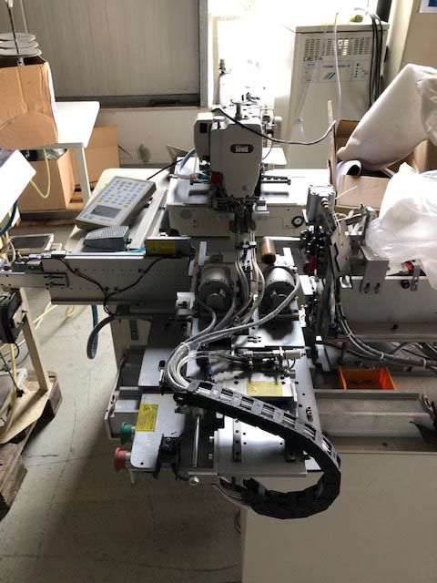 FK Splitting machine
