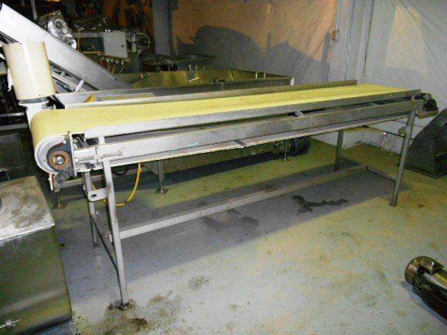 Others Belt Conveyor