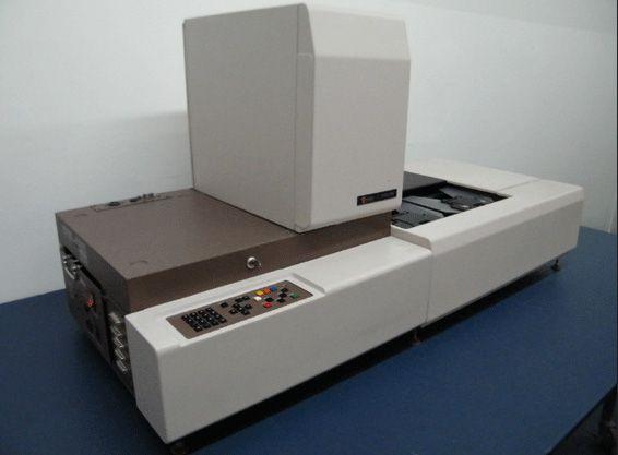 KLA-Tencor Surfscan 5500
