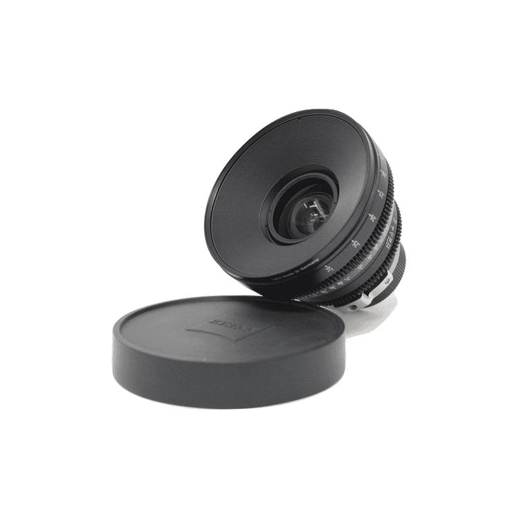 Carl Zeiss CP2 28mm lens