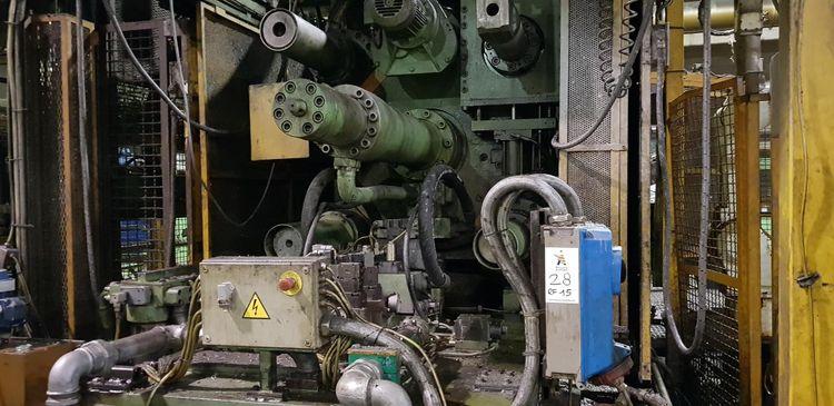 Idra OL 600 S Die-casting press