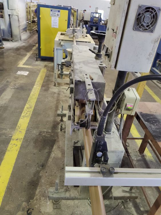 Other 90mm Pipe Extrusion Line