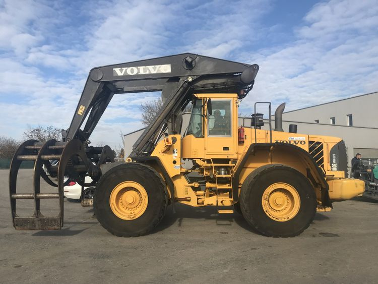 Volvo L 180 E HL Wheel Loader