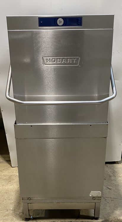 Hobart Profi-Line AMX Pass Through Dish Washer