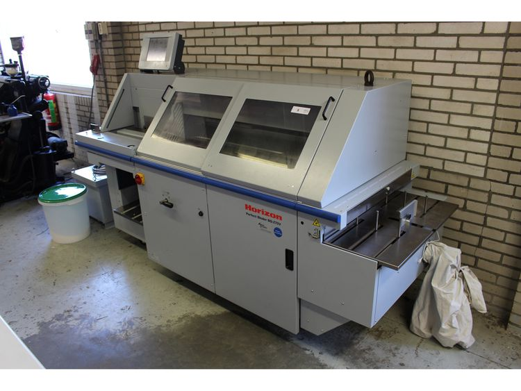 Online auction printing works