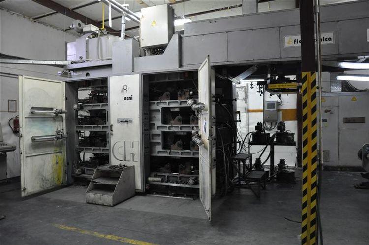 Flexotecnica TACHYS 8 1050 mm