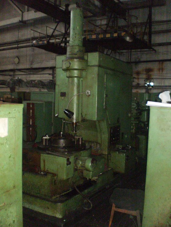 Others 5M150 123 Gear shaping machine