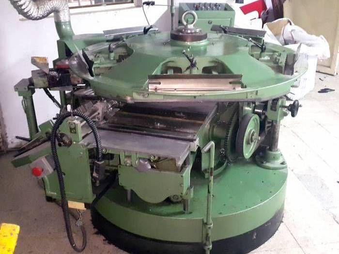 MULLER MARTINI PONY 5, Perfect Binding machine