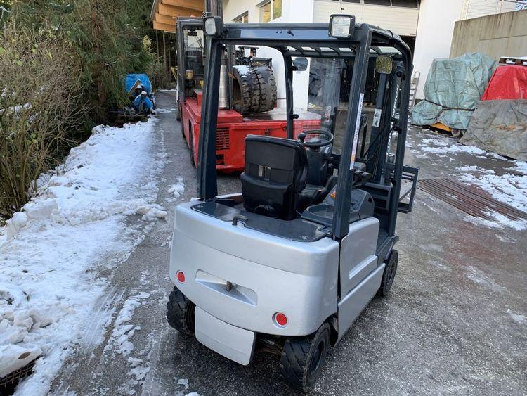Steinbock Boss KE 16-55 1600 kg