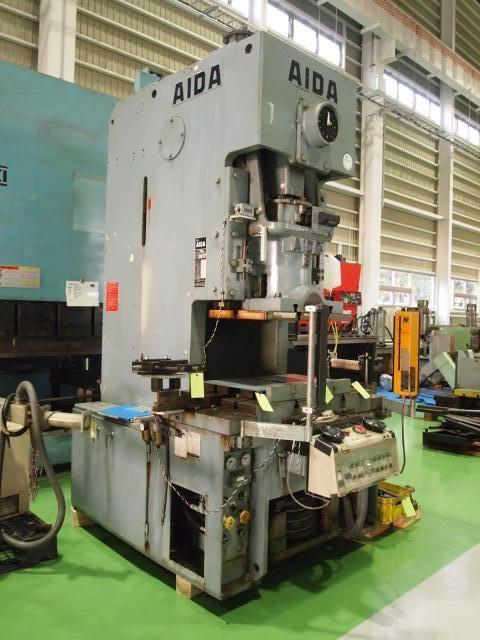 Aida C1-8(2)-B 80 Ton