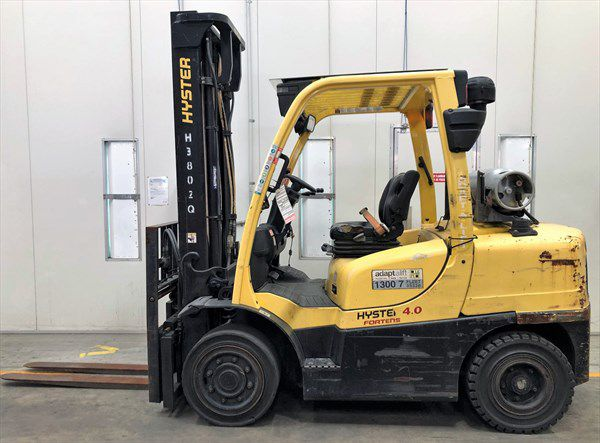 Hyster H4.0FT6 4000