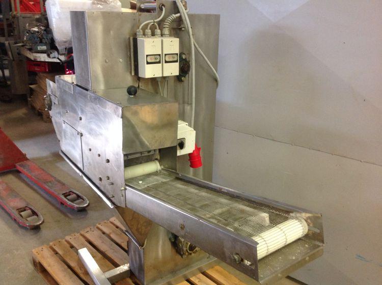 Jostek sugaring machine