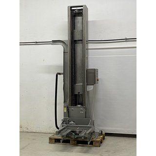 Kemper HK 200 L Tilting Lifter