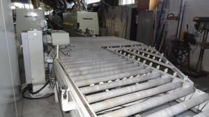 Celaschi TS 100 Plate type panel transfer