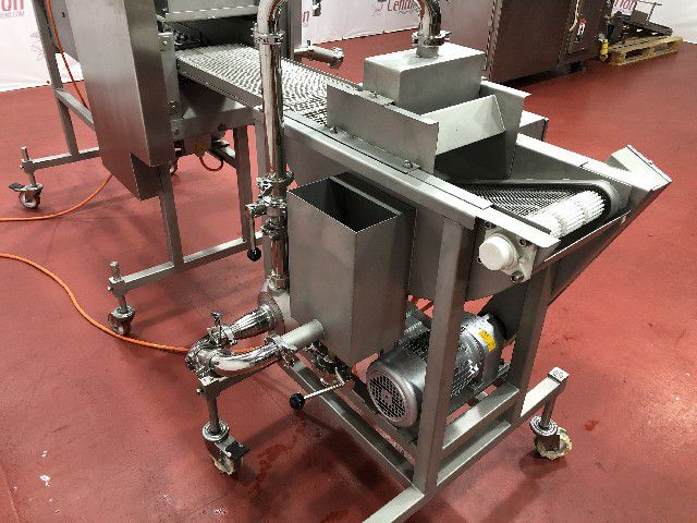 Others batter breading system