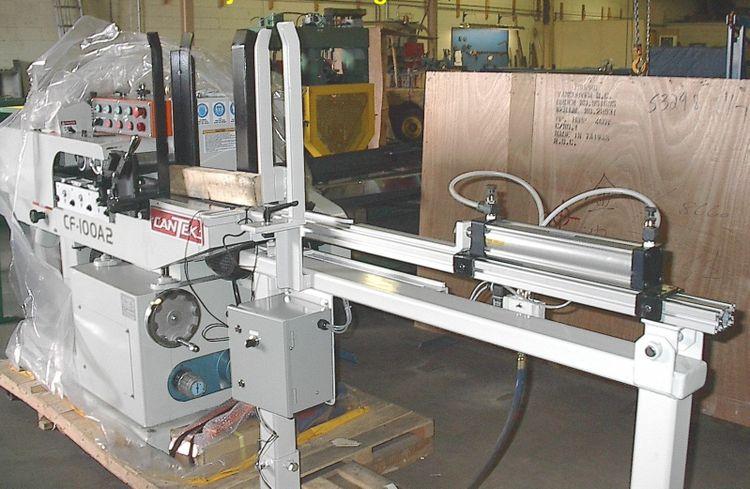 Ram-Tech TDS HFP Automatic Hopper Feeder
