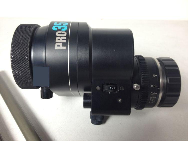 PS PRO 35 Lens