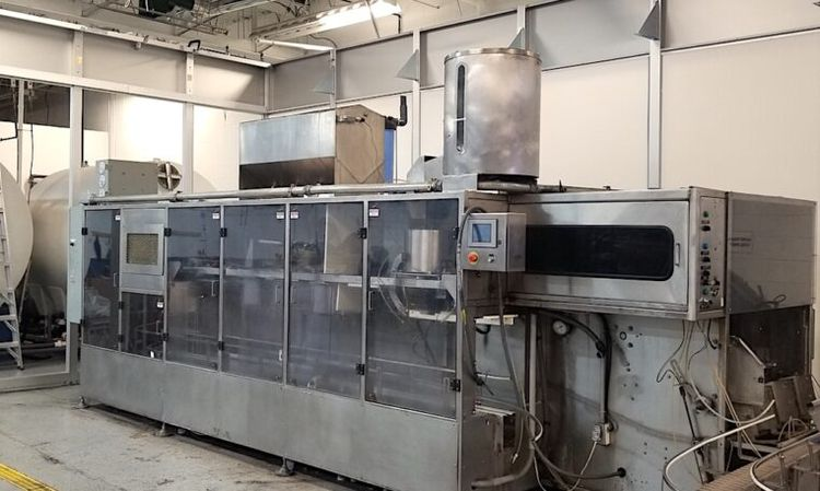 Other 720-UPDC Porta-Plant Water Bottling Line