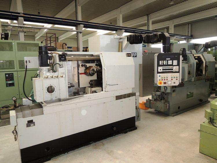 Kapp VAG 385 CNC Max. 6000 rpm CNC-Controlled Horizontal Gear and Profile Grinding Machine