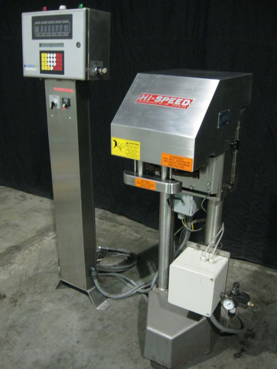 Mettler Toledo SST1100SS-MM Hi-Speed Checkweigher
