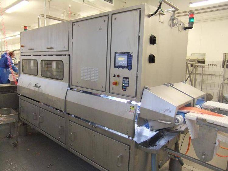Marel ITM-F2 Trim Machine